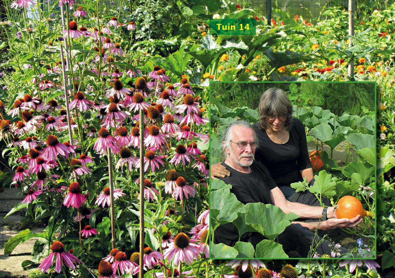 Oosterplas tuinen 14