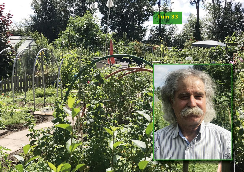 Oosterplas tuinen 33