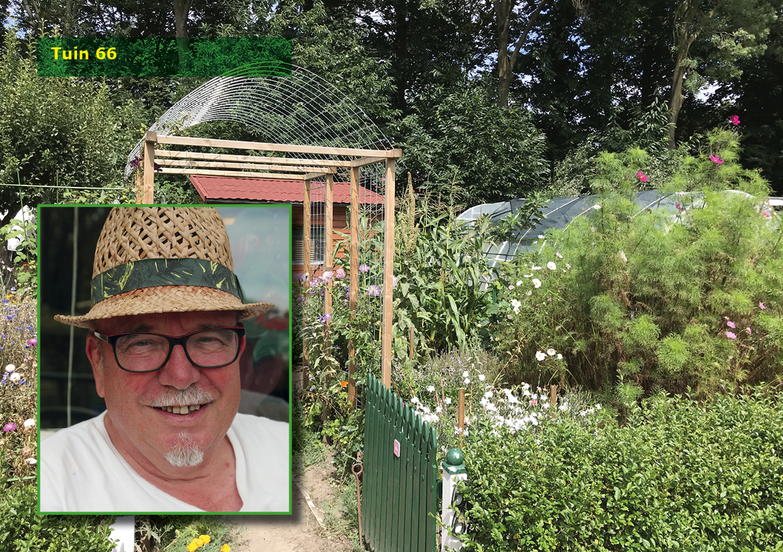 Oosterplas tuinen 66