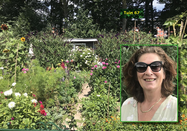 Oosterplas tuinen 67