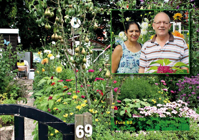 Oosterplas tuinen 69