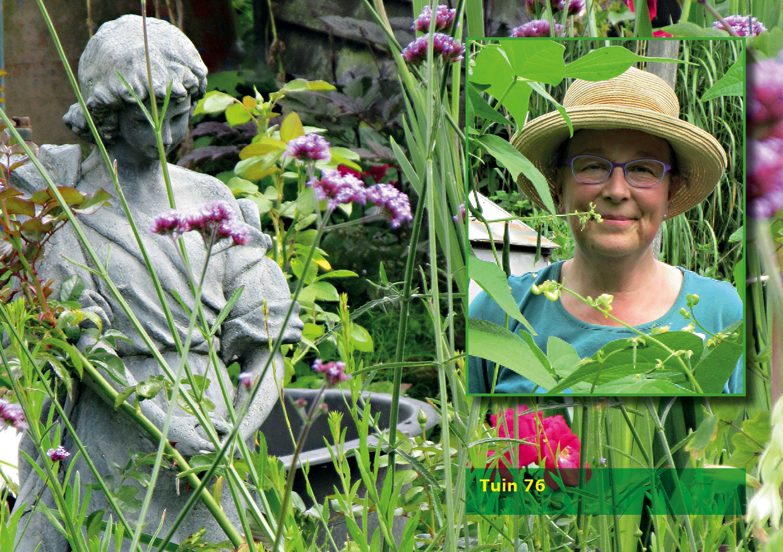 Oosterplas tuinen 76